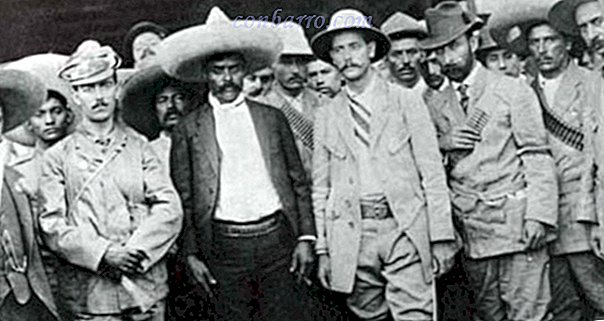 Mexicansk revolution