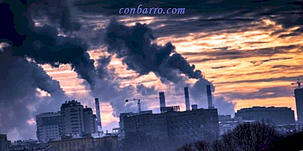 Chemical Pollution